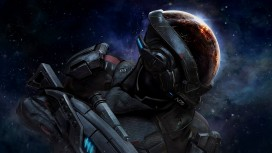 BioWare: Anthem не повторит судьбу Mass Effect: Andromeda