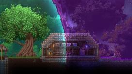 Обновление Journey's End для Terraria выйдет16 мая