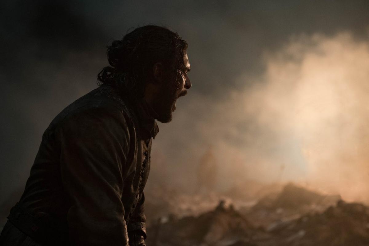 Серия «Долгая ночь» стала самой популярной в истории «Игры престолов»