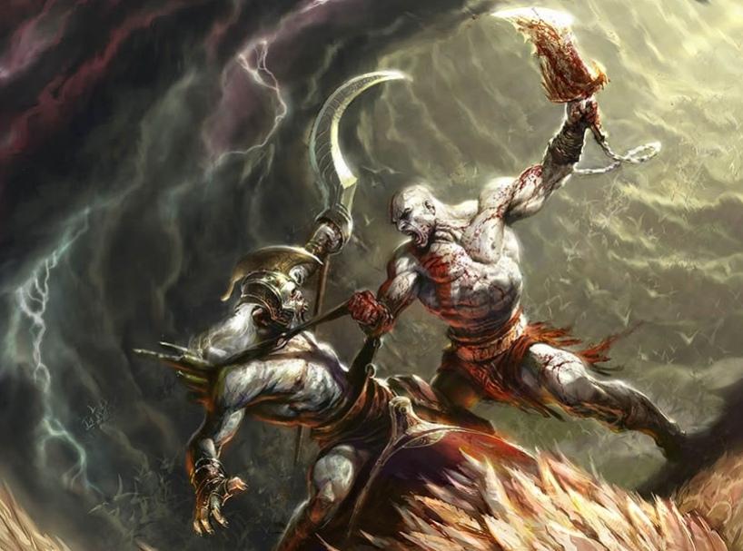 Авторы God of War ищут специалиста по шутерам