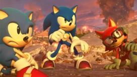 Объявлена дата европейского релиза Sonic Forces