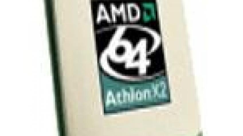Дефицит Athlon64 X2