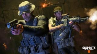 Капитан Прайс уже появился в королевской битве Call of Duty: Black Ops4