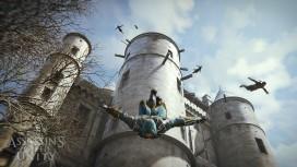 Новый патч для Assassin's Creed: Unity занимает 40 ГБ на Xbox One