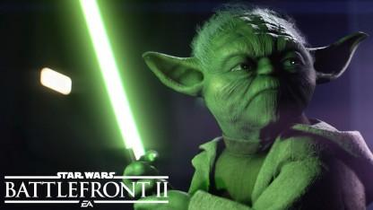 В Star Wars Battlefront 2 будет оффлайновый сюжетный режим