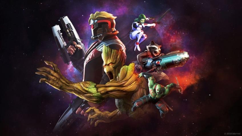 Marvel рассказала о комиксах, которые стоит прочитать до Marvel Ultimate Alliance3