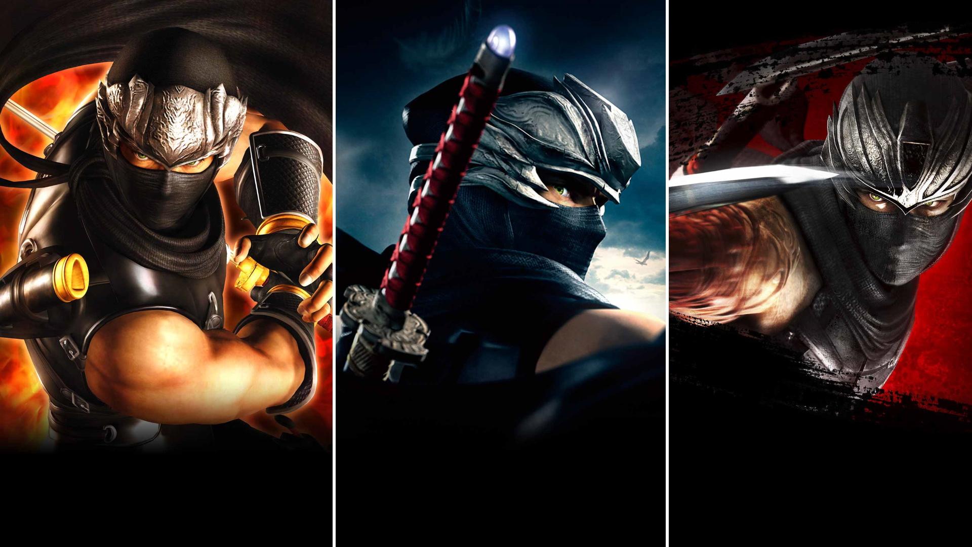 Ninja Gaiden: Master Collection будет работать в разрешении 4K при 60+ FPS