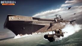 Очередное дополнение для Battlefield4 выпустят в конце марта