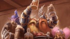 Blizzard: «Год Собаки», «Вольный фестиваль», «Лунный фестиваль»