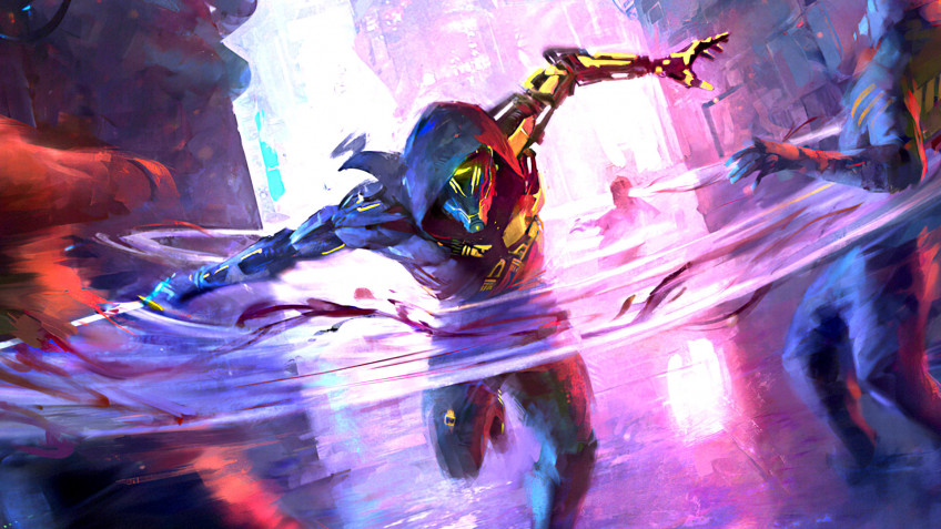 Ghostrunner на PS4 и Xbox One бесплатно обновят для PS5 и Xbox Series