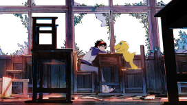Создатели Digimon Survive ещё раз объявили о переносе сроков релиза