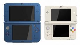 Nintendo New 3DS и New 3DS XL появятся в Европе в феврале
