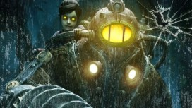 Показали обложку BioShock: The Collection