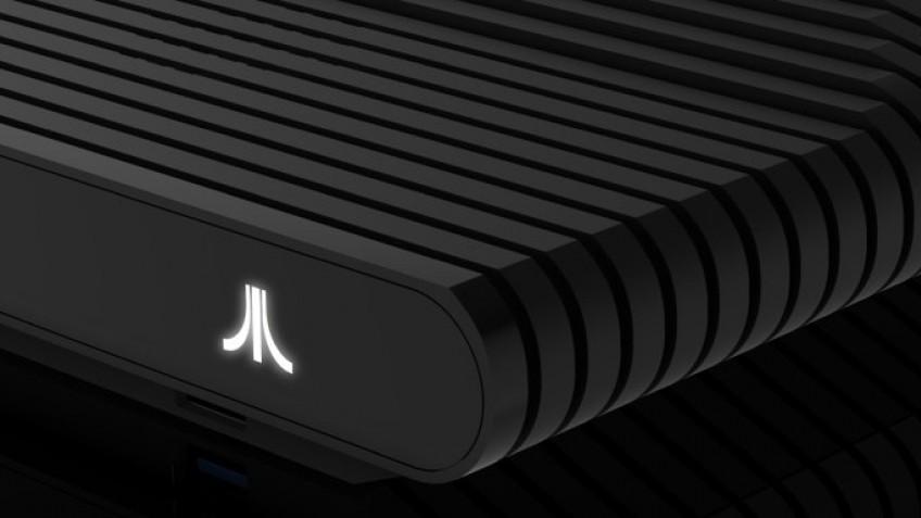 Ретроконсоль Atari VCS уже можно предзаказать