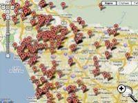 Отвратительных соседей можно найти на Google Maps