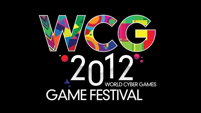 Стартовал киберспортивный чемпионат World Cyber Games 2012
