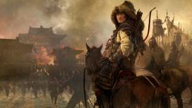 Опубликована запись пятнадцати минут из Stronghold Warlords