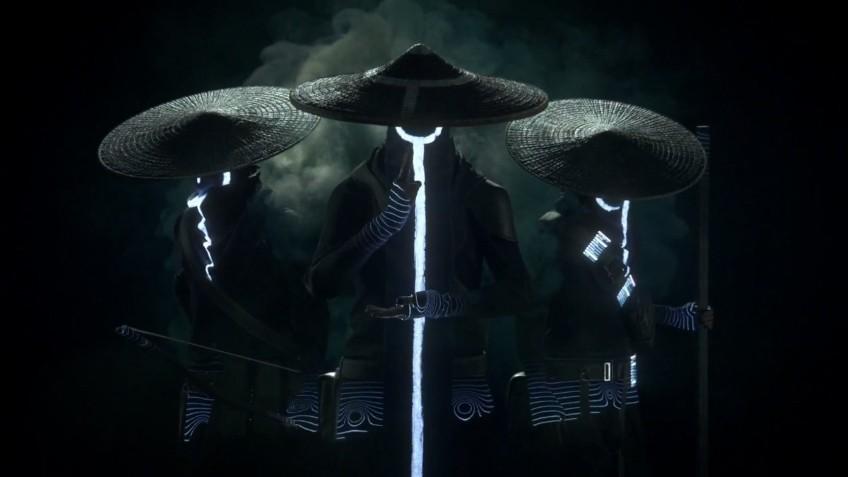 Авторы The Evil Within представили свой новый IP — GhostWire: Tokyo