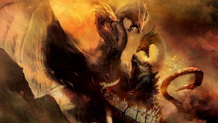 Возвращение титанов в финальном трейлере фильма «Годзилла 2: Король монстров»