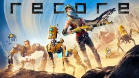На gamescom 2016 показали геймплейный трейлер ReCore
