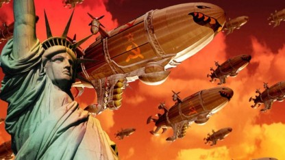Создатели Command & Conquer представили ремастеры Tiberian Dawn и Red Alert