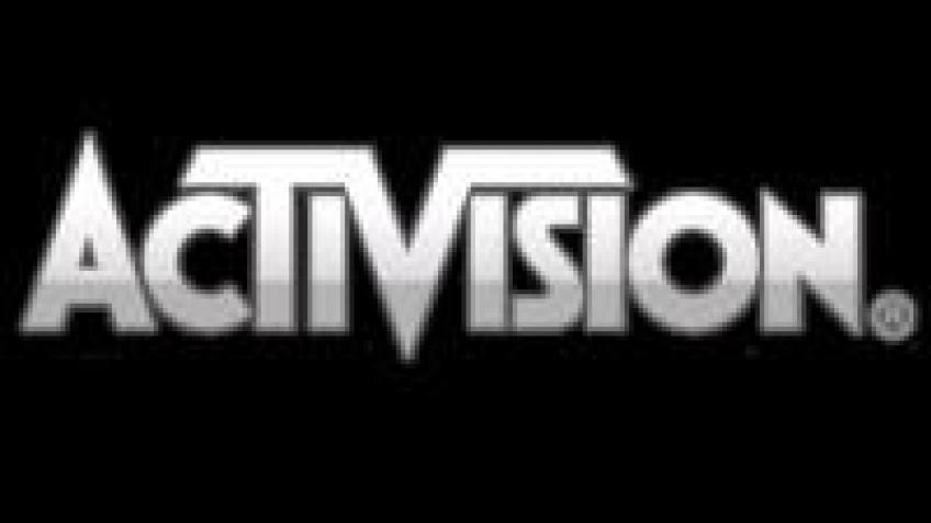Забывчивая Activision