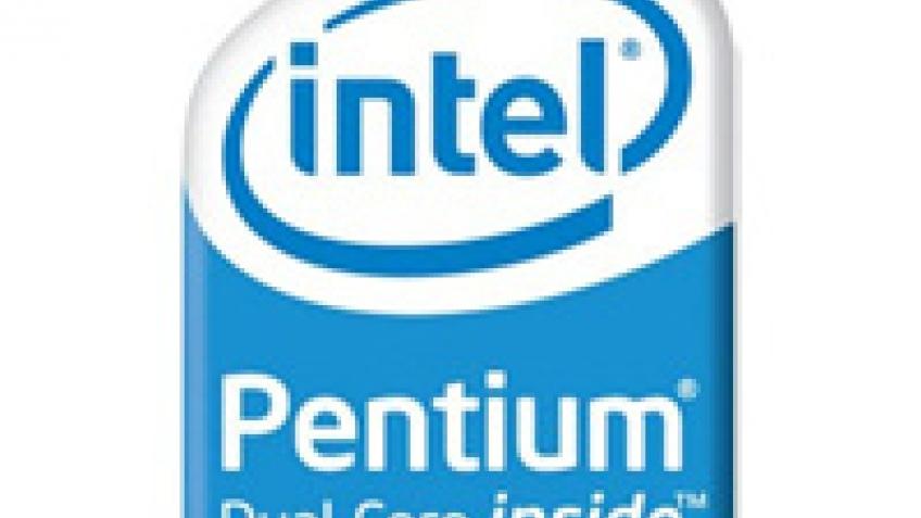 Большинство используемых процессоров – это Intel Pentium