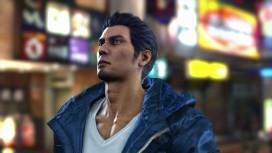 Авторы Yakuza 6: The Song of Life перенесли игру на апрель