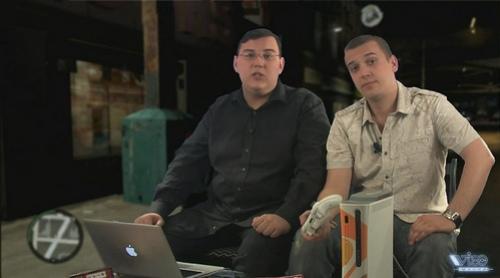 Видеорассказ о GTA4 от «Игромании»