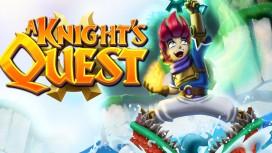 A Knight's Quest приедет на gamescom 2017