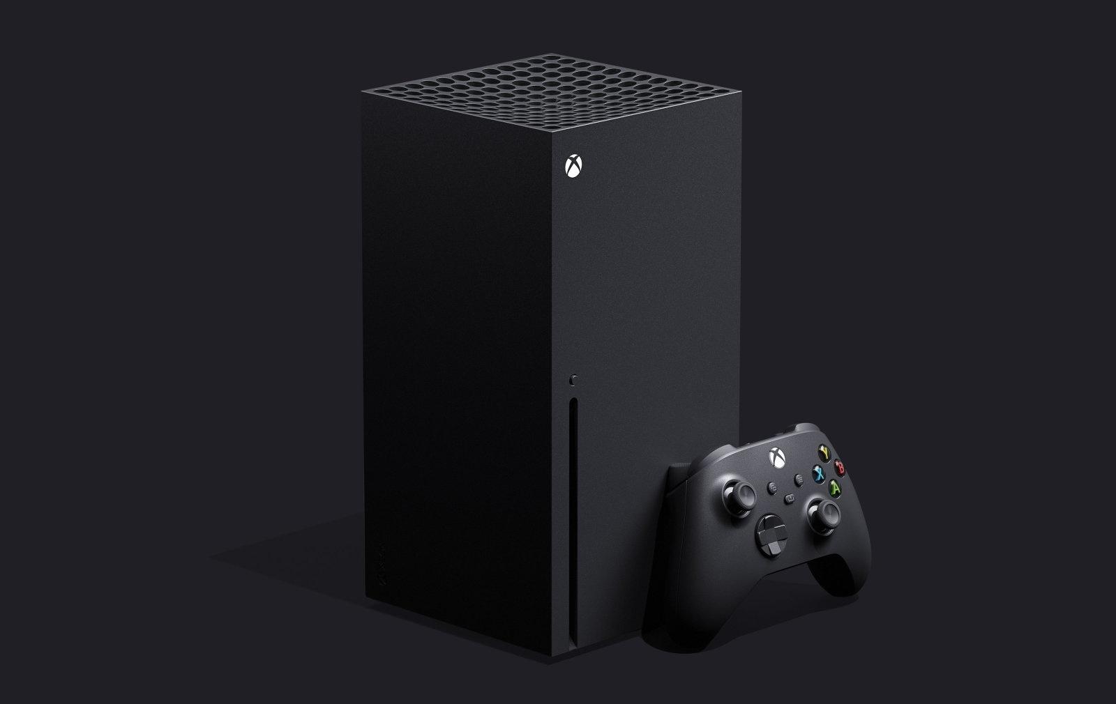 СМИ опубликовали подробные характеристики консоли Xbox Series X