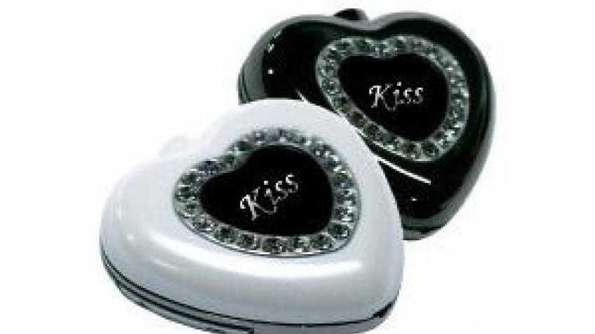 MP3-поцелуй