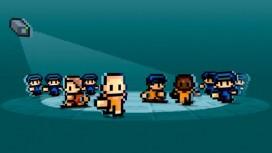 В The Escapists2 игрокам предстоит устроить побег из космической тюрьмы