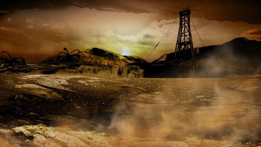 В Call of Duty Mobile скоро появится карта Rust
