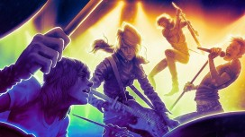 В Rock Band 4 появится семнадцатиминутная композиция