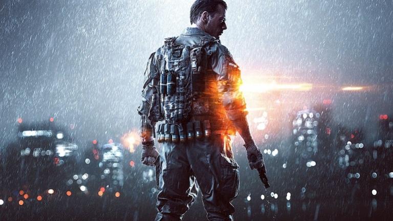 DICE улучшит сетевой код Battlefield4 на PS4 и Xbox One