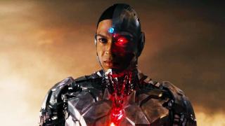 Рэй Фишер поообещал не участвовать в проектах президента DC Films