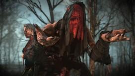 В ролике показали сюжетную миссию «Ведьмака 3»