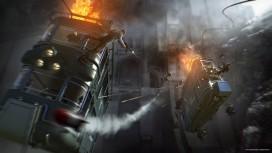 Разработчики Wolfenstein: The Old Blood показали почти час игрового процесса