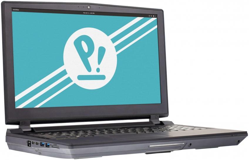 Топовый ноутбук System76 получит десктопный процессор и графику RTX 20xx