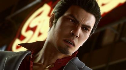 Постановщик первых двух Yakuza вернулся в Sega