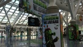 PopCap работает над боевиком Plants vs. Zombies: Garden Warfare?