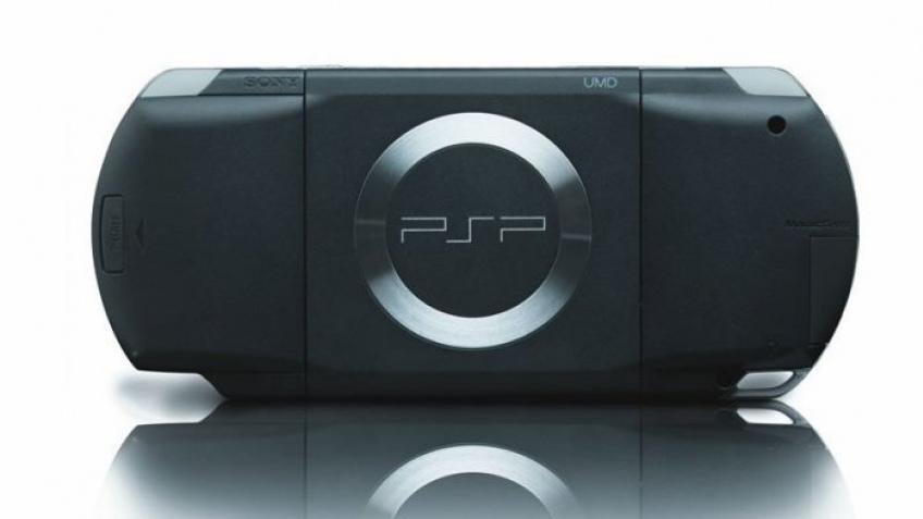 Кино для PlayStation Portable
