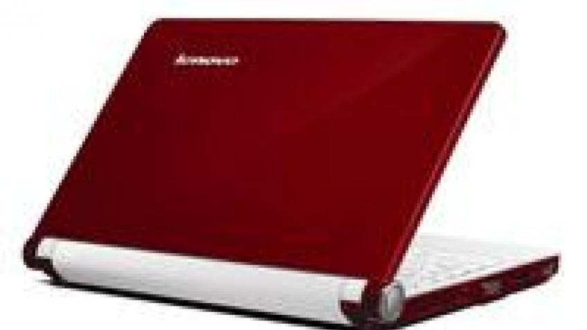 Lenovo представит нетбук на основе Ion