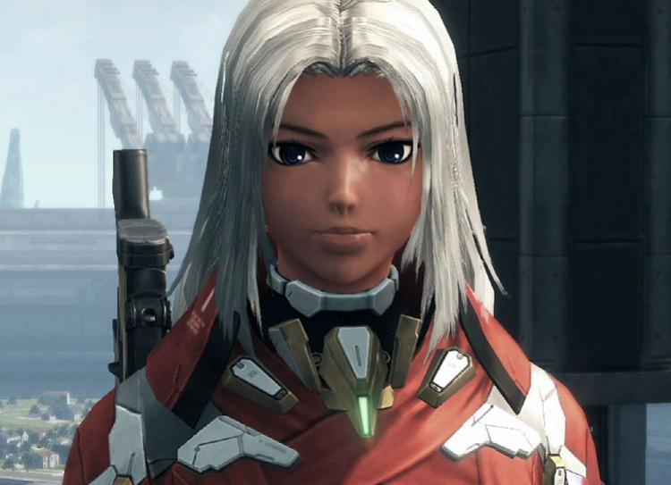 В Xenoblade Chronicles X будет кооперативный режим на четверых игроков