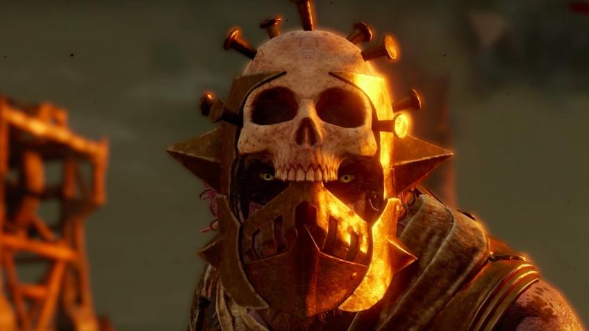 Авторы Middle-earth: Shadow of War знакомят с орками-чернокнижниками