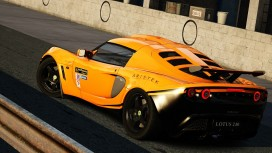 Автосимулятор Assetto Corsa выйдет на PS4 и Xbox One в апреле