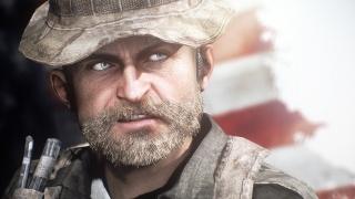 Утечка: Капитан Прайс появится в королевской битве Call of Duty: Black Ops4