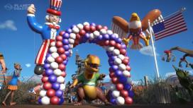 Продажи Planet Coaster превысили миллион копий