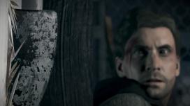 Погоня и убийца с топором в геймплейном ролике Alan Wake Remastered